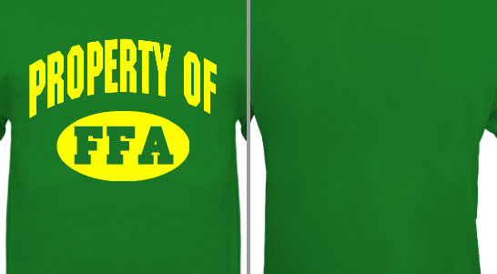 Property of FFA Design Idea