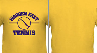 Custom Designs Tennis High School Tennis