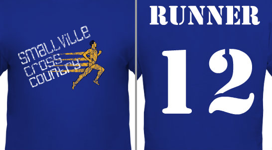 Runner Design Idea