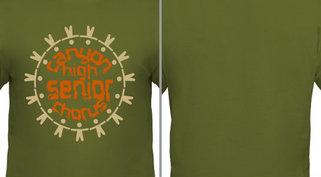 Chorus People Ring Design Idea