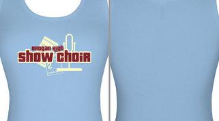 Choir Props Design Idea