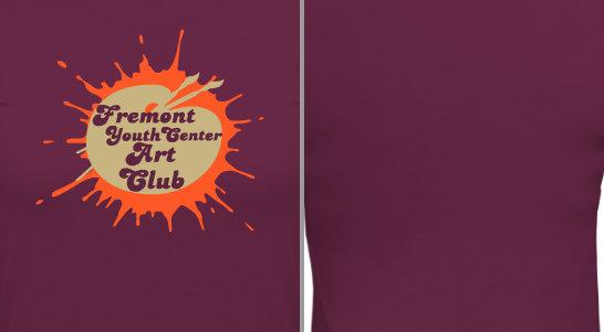 Art Club Design Idea