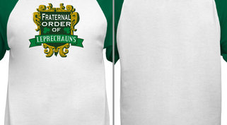 Fraternal Order of Leprechauns Design Idea