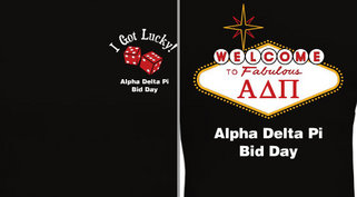 Welcome To Alpha Delta Pi Design Idea