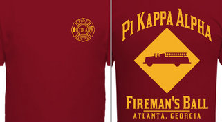 Fireman's Ball Design Idea