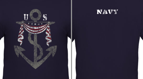Anchor Design Idea