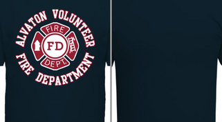 Volunteer Fire Department Design Idea
