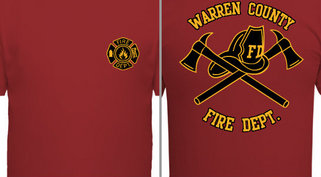 County Fire Department Design Idea