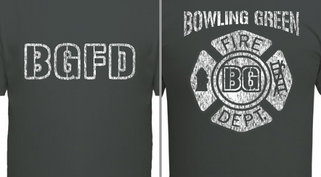City Fire Department Design Idea