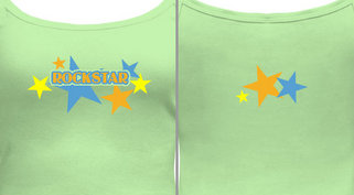 Custom Designs Other Rockinstarz