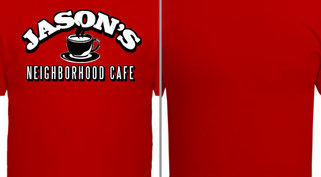Jason's Neighborhood Cafe