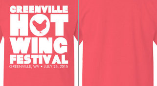 Greenville Hot Wing Festival