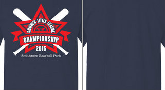 Summer Little League Championship