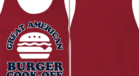 Great American Burger Cook-Off