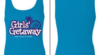 Girl's Getaway