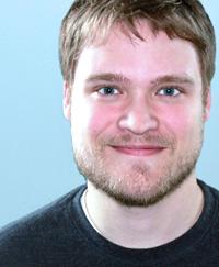 Staff Image: Mike