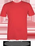 Custom Organic T-Shirts : 2001ORG American Apparel