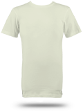 Custom Short Sleeve T-Shirts : 3001 Canvas Unisex Jersey Tee