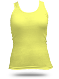 Custom Girly Tank Tops : 3308 American Apparel