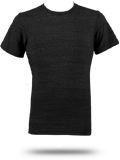 Custom Short Sleeve T-Shirts : TR401 American Apparel Tri-Blend