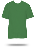 Custom Performance Wear : Badger Sport BD4120 Core Tee
