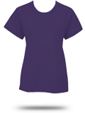 Custom Ladies' Athletic Apparel : Badger Sport BD4160 Ladies' Core Tee