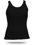 Custom Girly Tank Tops : 4308 American Apparel