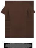 450 Anvil 50/50 Organic Cotton Blend T-Shirt