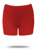 BD4614 Badger Sport B-Fit Ladies 4-Inch Short