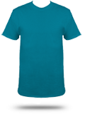 Custom Short Sleeve T-Shirts : 5170 Hanes Comfortblend