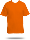 Custom Short Sleeve T-Shirts : 5180 Hanes Beefy-T