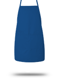 Custom Business Apparel:5505 Liberty Bags - Long Butcher Block Apron