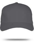 6210 Yupoong Flexfit Premium Fitted Cap