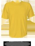 Custom Performance Wear : 629DPM0 Russell Athletic Raglan Tee