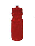 Custom Water Bottles : 24 oz. Water Bottle - Color
