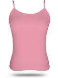 Custom Girly Tank Tops : Bella B600