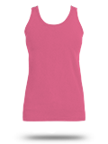 Custom Women's Tank Tops: CC4056 Comfort Colors Ladies' Ringspun Garment-Dyed Ta