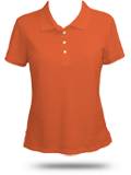 CH100W Women's Performance Plus Pique Polo Shirt