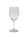 Custom Cups : 8 oz. Wine Goblet
