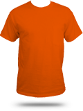 Custom Printed Pocket T-Shirts : 2300 Gildan Ultra Cotton