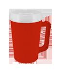 Insulated Thermal Mug - 22 oz