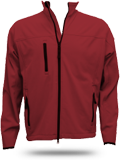 J790 Glacier Soft Shell Performance Jacket