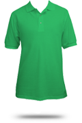 K500 Men's Port Authority Silk Touch Polo Shirt