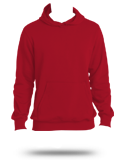 Custom Hoodie Sweatshirts : TST254 Sport-Tek Tall Pullover Hooded Sweatshirt