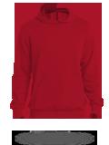 Custom Hoodie Sweatshirts : ST254 Sport-Tek Pullover Hooded Sweatshirt