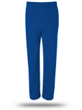Custom Sweatpants: 974MP Jerzees NuBlend Open Bottom Pocketed Sweatpants