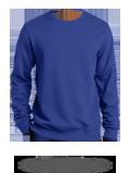 Custom Crewneck Sweatshirts : ST266 Sport-Tek Crewneck Sweatshirt