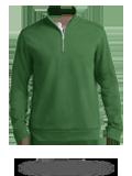 Custom Sweatshirt : ST291 Sport-Tek 1/4 Zip Pullover