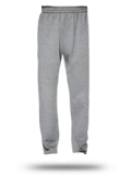 Custom Sweatpants : SF74R Fruit of the Loom 7.2 oz. Sofspun Open-Bottom Pocket S
