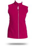 L226 Port Authority Ladies Microfleece Vest